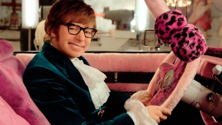 Austin Powers 4 in the works