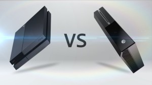 Playstation4 vs. XBox One